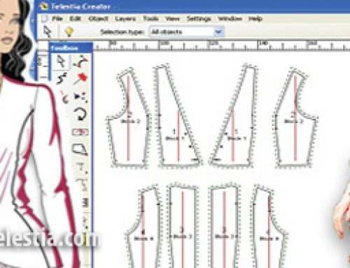 Get professional with Telestia Creator CAD software