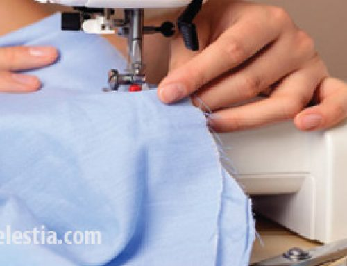What do we Often Forget about Sewing Curves?
