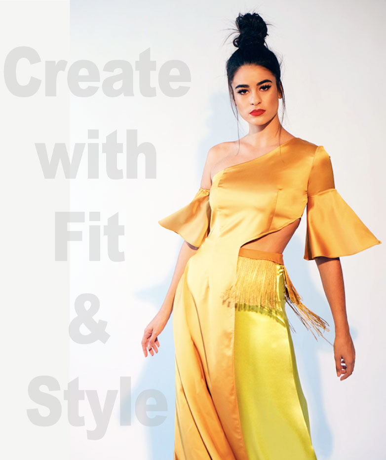 Create with Fit & Style