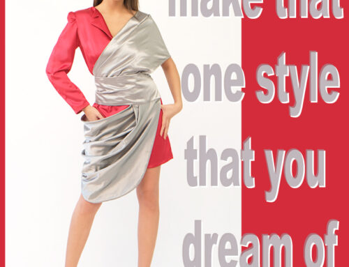 Accurate Pattern Making Skills, are the No.1 challenge for Perfect Fit Garments
