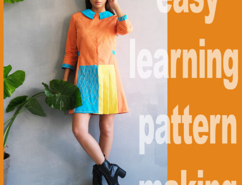 Get on fashion's cutting-edge Your designs will be admired and desired