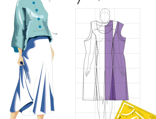 Fashion is turning online…Do you feel confident with your clothing skills,to adapt to a new reality?