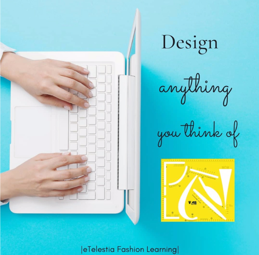 design your own clothes