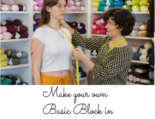 Turn your SEWING HOBBY into a successful CAREER
