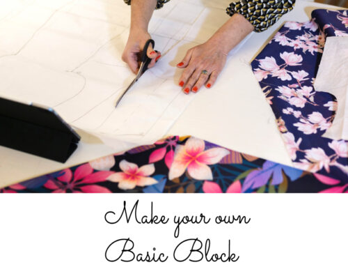 Become Confident in Pattern Cuttingwithout wasting time and money