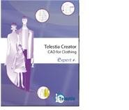 Telestia Creator CD