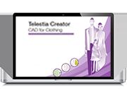 Telestia Creator Software