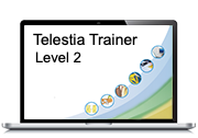 Level 2 Telestia Diploma