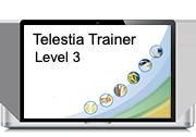 Level 3 Telestia Diploma