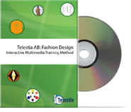 Fashion Design CD